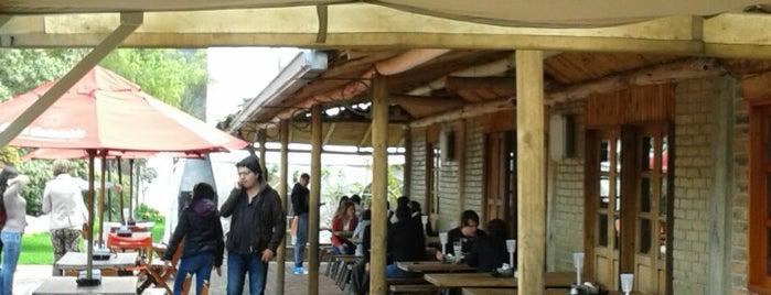 El Galápago Campestre is one of Orte, die Felipe gefallen.