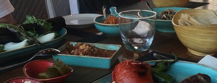Tershane Restaurant is one of İst Kokteyl 🍸+ dinner🍺+ şarap 🍷.