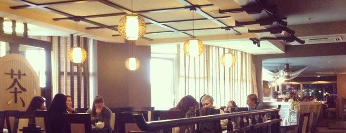 Asahi is one of Club, restaurant, cafe, pizzeria, bar, pub, sushi.