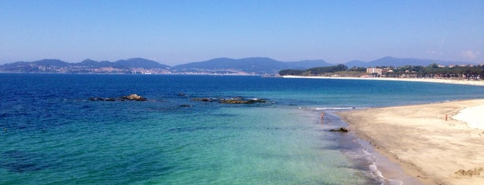 Playa De A Calzoa is one of Playas de España: Galicia.