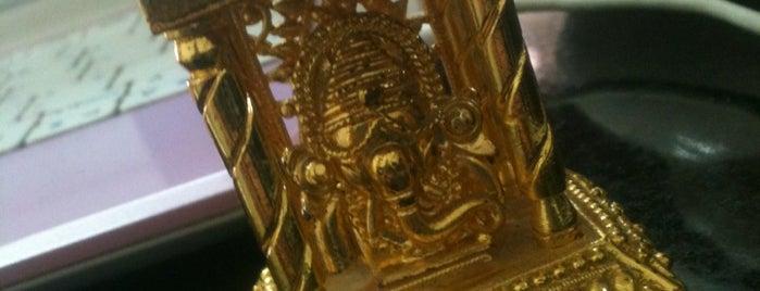 Instituto de Cultura Hindu Naradeva Shala is one of Ver.