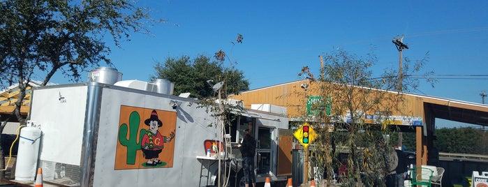 Gordo's Tortas & BBQ is one of Austin.