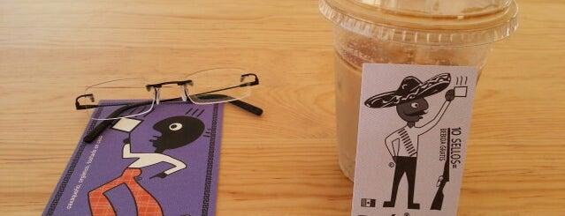 Cafeteria De La Facultad De Idiomas is one of Lau 👸🏼 : понравившиеся места.