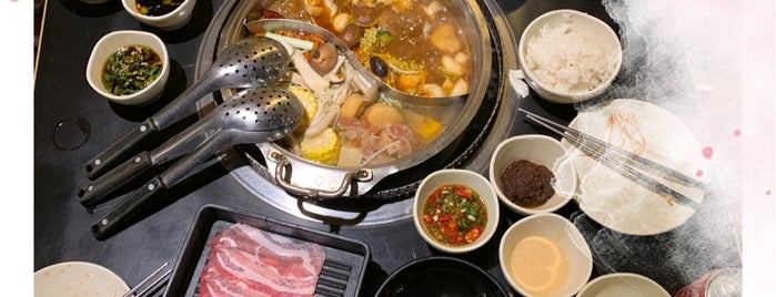馬辣頂級麻辣鴛鴦火鍋 is one of Taiwan.