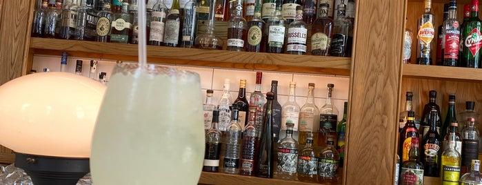 Félix Cocktails et Cuisine is one of Charleston.