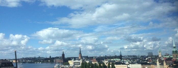 Gondolen is one of Sweden #4sq365se.