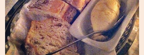 La Bonne Vie is one of Malmö food.