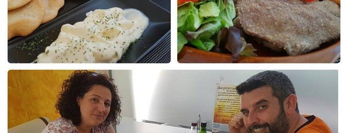 El Norte Sioreria Restaurante is one of Tapear en Palma.