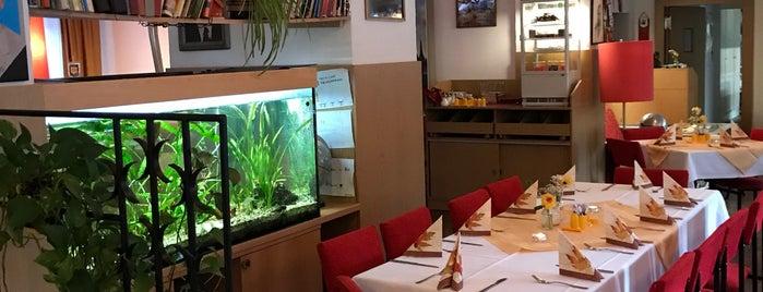 Volkskammer - Das DDR Design Restaurant is one of Must Do Berlin.