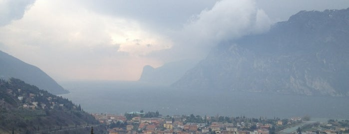 Punto Panoramico del Lago di Garda is one of Luoghi da ricordare.