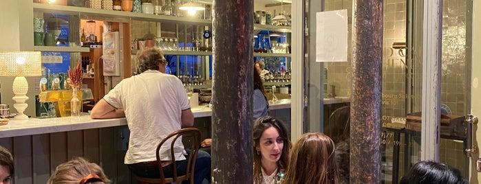Grand Café d'Athènes is one of Restaurants Paris.