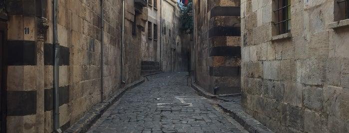 Bey Mahallesi is one of Gaziantep 🙋♀️🙋♀️.