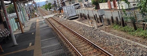 Nishi-Kawagoe Station is one of JR 미나미간토지방역 (JR 南関東地方の駅).
