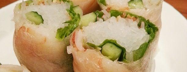 Nha Trang 芽莊越式料理 is one of Eats: Hong Kong (香港美食).
