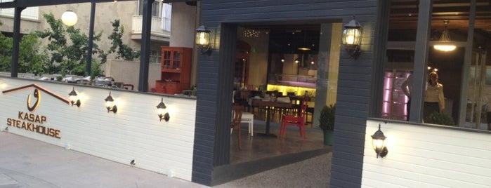 VAV Kasap & Steakhouse is one of Lugares favoritos de YSN.