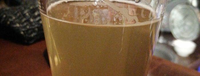 Samovar (лавка ремесленного пива) is one of ВН.
