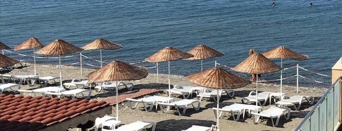 Çimen Butik Hotel is one of Cem : понравившиеся места.