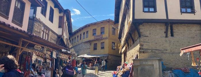 Cumakızık is one of Lieux qui ont plu à MEHMET YUSUF.