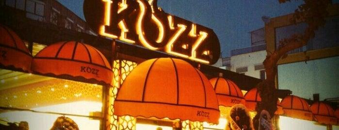 Közz Plus is one of Tempat yang Disimpan Metin.