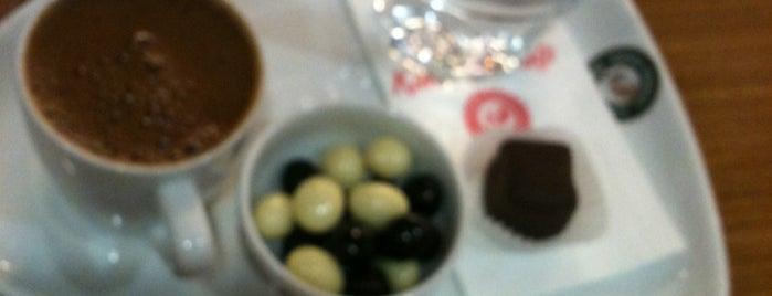 Kahve Durağı is one of Posti che sono piaciuti a EMRAH.