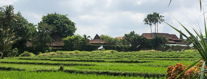 Milu By Nook is one of Bali.