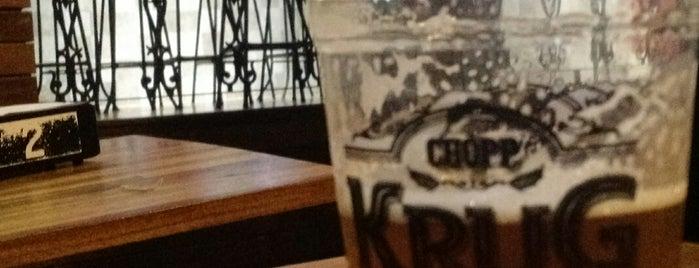 Deck - Espetos e Cervejas is one of Locais que desejo ir.