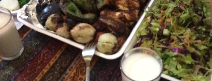 Körün Yeri is one of Yemek.