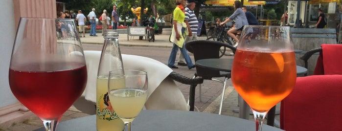 Weinbar is one of Gespeicherte Orte von Tillmann.