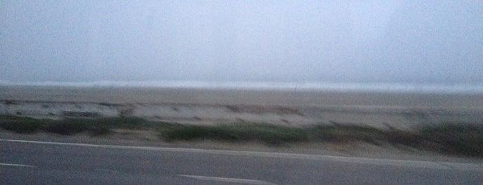 Ocean Beach is one of San Francisco, CA Spots.