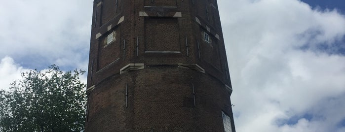 Crazy Jack 'S Tower is one of Amsterdam.