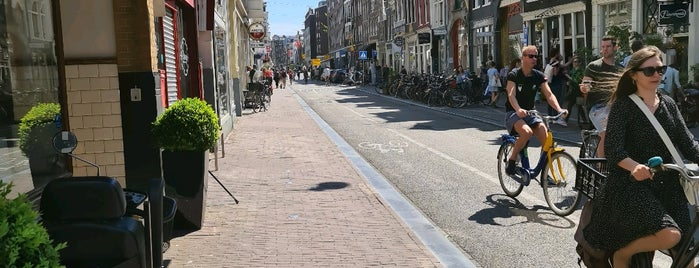 De Hele Haarlemmer Dijk is one of Amsterdam.