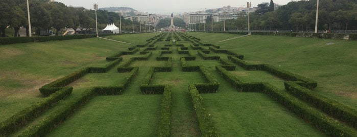 Parque Eduardo VII is one of Lieux qui ont plu à Tahsin.
