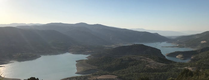 Arapapıştı Kanyonu is one of Posti che sono piaciuti a Tahsin.