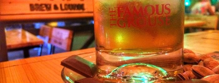 Viva Brew & Lounge is one of Tahsin : понравившиеся места.