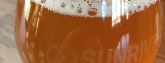 Oblivion Brewing Co. is one of Lugares favoritos de Carl.