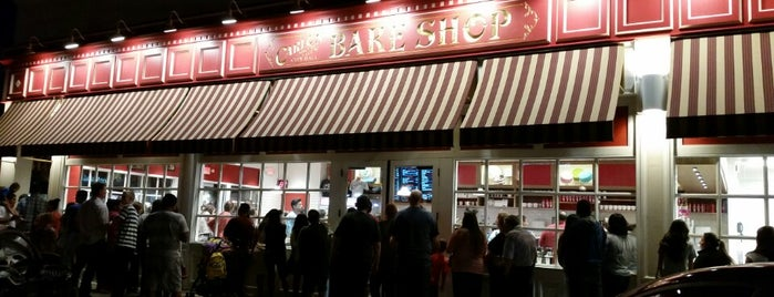 Carlo's Bake Shop is one of Dallas.