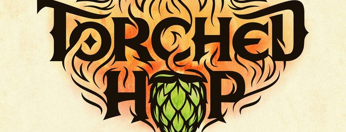 Torched Hop Brewing Company is one of Atlanta.
