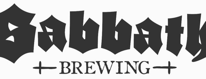 Sabbath Brewing is one of Georgia Breweries.