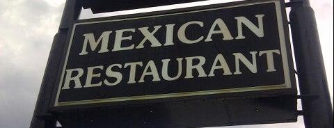 El Torero Mexican Restaurant is one of Kelli : понравившиеся места.