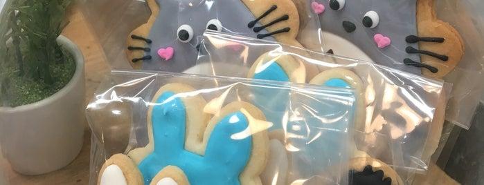 Sasaki Fine Pastry is one of Lieux qui ont plu à Neonchicken.