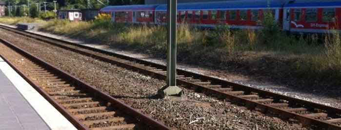 Bahnhof Flensburg is one of Impaledさんのお気に入りスポット.