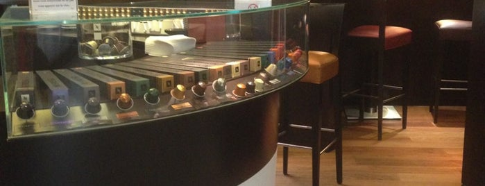 Nespresso Boutique is one of Nice.