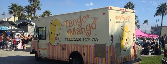 Tango Mango is one of Tempat yang Disimpan Karen.