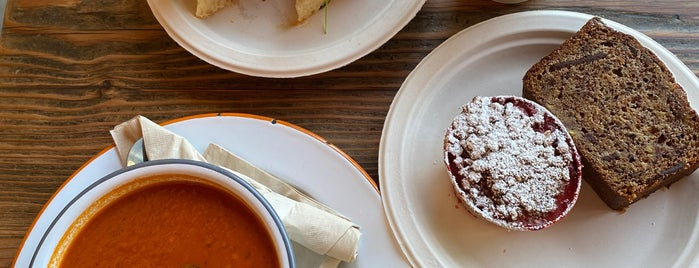 Alta Bakery & Cafe is one of San Francisco 3.