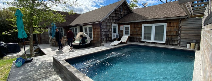 Fire Island is one of Food Tour/NY Visit.