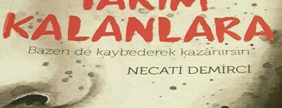 Necati Bey Kahvecisi is one of สถานที่ที่ Fatih ถูกใจ.