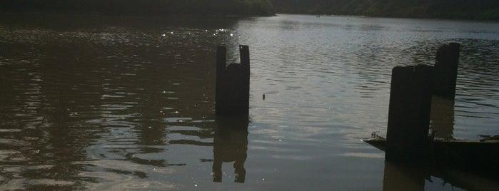 Trinity River is one of Mrs'ın Beğendiği Mekanlar.