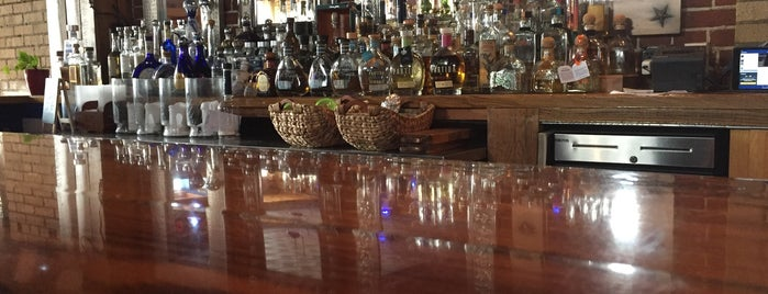 Azul Bar Y Cantina is one of Favorite Restaurants.
