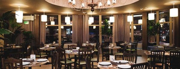 Grill do Brasil is one of 10 самых популярных новых ресторанов Киева (Май).
