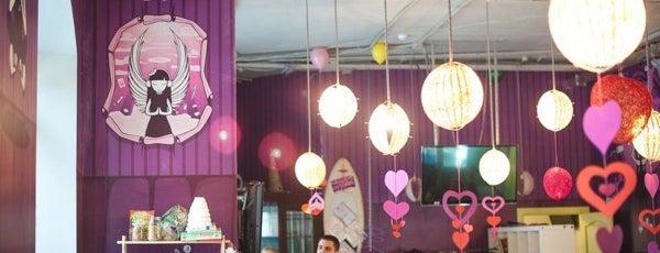 BabyRock is one of 10 ресторанов Киева, куда интересно пойти с детьми.